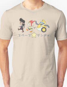 Walkin' Dandy Unisex T-Shirt