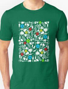 all abut music  Unisex T-Shirt