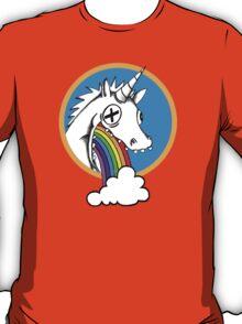 Drunk Unicorns Make Rainbows! T-Shirt