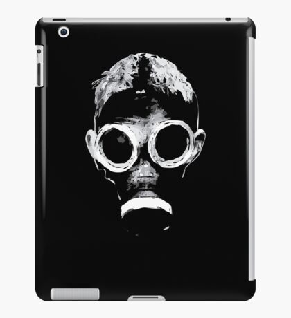 Are you my mommy (Face only)? iPad Case/Skin