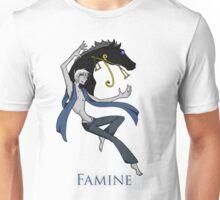 4 Horsemen - Famine Unisex T-Shirt