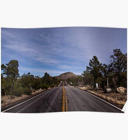 Road to Coachella Poster
