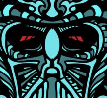Trippy Vader Sticker