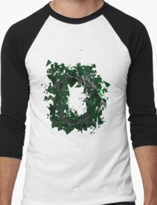 The Epic D Men's Baseball ¾ T-Shirt