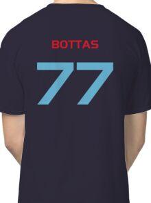 Bottas 77 Classic T-Shirt