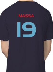 Massa 19 Classic T-Shirt
