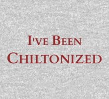 I've been Chiltonized by FandomizedRose