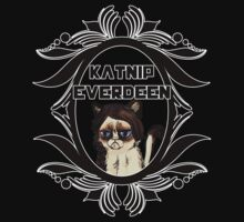 Katnip Everdeen by AllMadDesigns