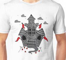 Castle Of Dreams  Unisex T-Shirt