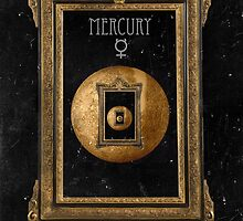 Mercury by Ray van Halen