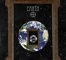 Earth by Ray van Halen