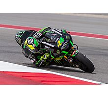 Pol Espargaro at Circuit Of The Americas 2014 Photographic Print