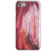Epiphyllum Bloom iPhone Case/Skin