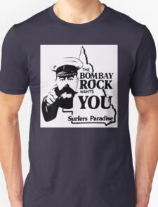 bombay rock  T-Shirt