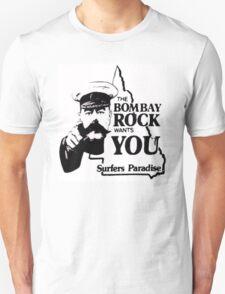bombay rock  T-Shirt