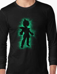 Vegeta Long Sleeve T-Shirt