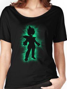 Vegeta Women's Relaxed Fit T-Shirt