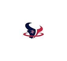 Houston Sports Logos by BLukes4