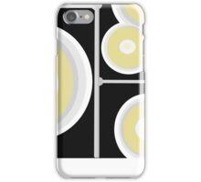 Camera Flash iPhone Case/Skin