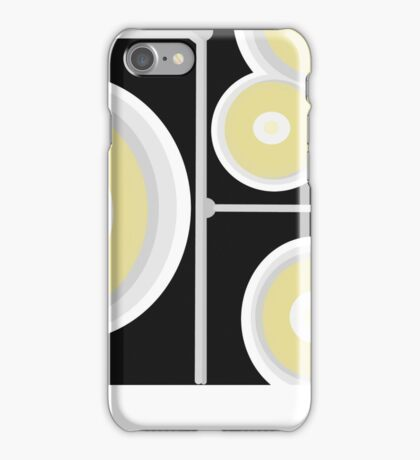 Camera Flash iPhone Case/Skin