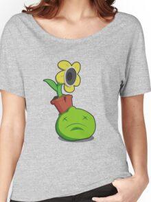 MusicFlower Head (default) Women's Relaxed Fit T-Shirt