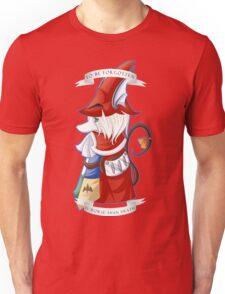 Freya Crescent Unisex T-Shirt