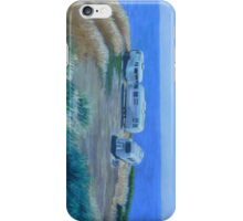 Airstream Vacation iPhone Case/Skin