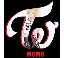 Momo Photographic Print