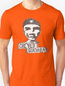 Che'ved Guevara is Shaved - 2 T-Shirt