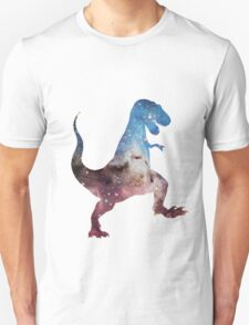 Cosmic T-Rex T-Shirt