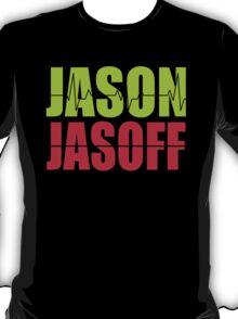 Jason-Jasoff T-Shirt