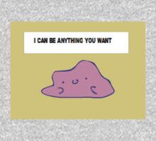 loRD ditto by GamingChef