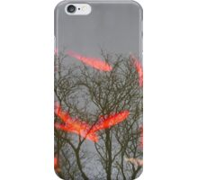 Fish Trees iPhone Case/Skin