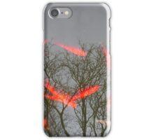 Fish Trees iPhone Case/Skin