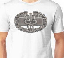 Combat Medical Badge Unisex T-Shirt