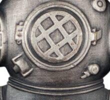 Navy Master Diver Sticker