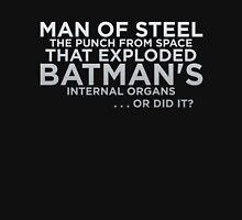 Batman vs. Superman - HISHE T-Shirt