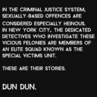 Law & Order: Special Victims Unit by hellafandom