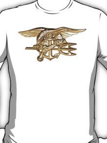 Navy SEALs trident T-Shirt