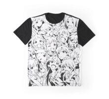 Idolmaster Graphic T-Shirt