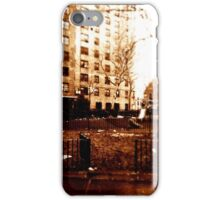 Bed Stuy iPhone Case/Skin