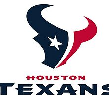 huoston texans by datunkeren69