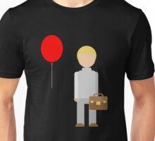Red Balloon Unisex T-Shirt