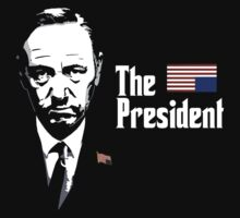 The President by dezine