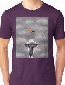 Seattle Autumn Unisex T-Shirt
