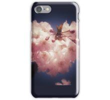Blossom heart iPhone Case/Skin