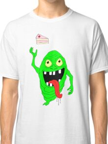 Hungry Protoplasm Classic T-Shirt
