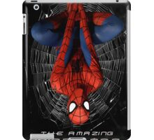 The Amazing Spider Man Cosplay iPad Case/Skin