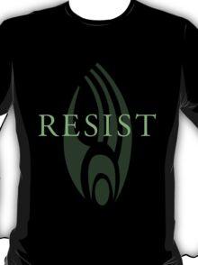 "Star Trek- ""RESIST"" T-Shirt"