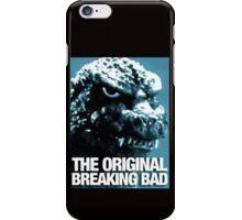 GODZILLA! iPhone Case/Skin